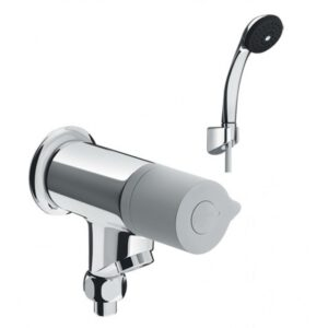 Bộ sen tắm INAX BFV-10 - Sen lạnh