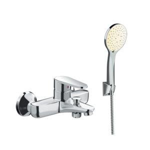 Bộ sen tắm INAX BFV-113S - Nóng lạnh