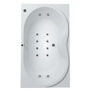 Bồn tắm INAX MSBV-1800N - Massage, sục nóng
