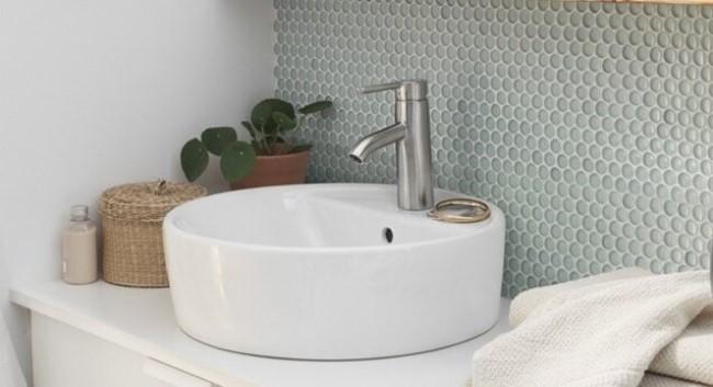 Chậu rửa mặt INAX là dòng sản phẩn nổi tiếng trên toàn thế giới