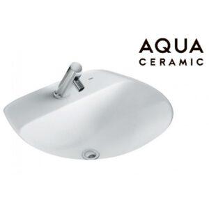 Chậu rửa mặt INAX AL-2094V - Âm bàn