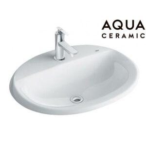 Chậu rửa NAX AL-2395V - Dương vành