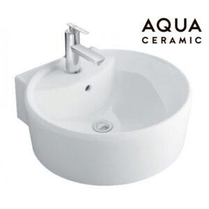 Chậu rửa mặt INAX AL-292V - Đặt bàn