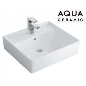 Chậu rửa mặt INAX AL-293V - Đặt bàn