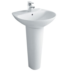 Chậu rửa mặt INAX GL-288V/L-288VD - Treo tường