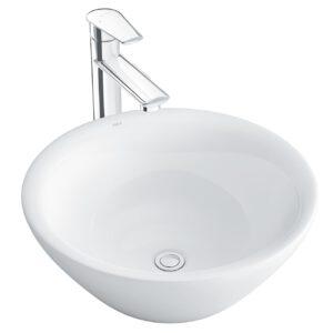 Chậu rửa mặt INAX L-445V - Đặt bàn