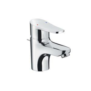 Vòi chậu lavabo nóng lạnh INAX LFV-1002S