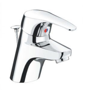 Vòi chậu lavabo nóng lạnh INAX LFV-102S