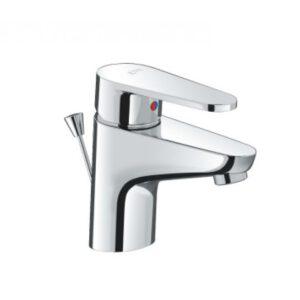 Vòi chậu lavabo nóng lạnh Inax LFV-112S