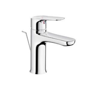 Vòi chậu lavabo nóng lạnh INAX LFV-1402S